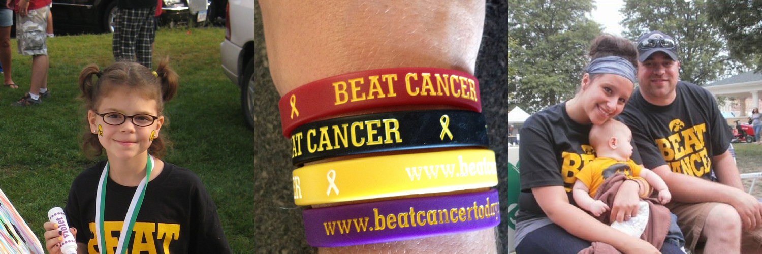 Help us Beat Cancer