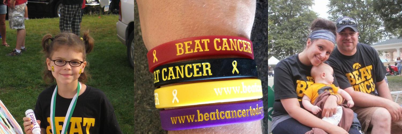 Help us Beat Cancer